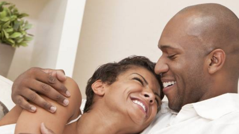 Erectile Dysfunction: Are You A Man Or A Woman?