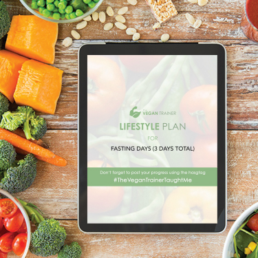 Vegan Lifestyle-Plan