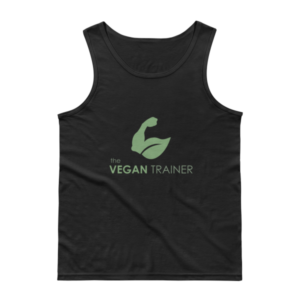 Vegan Trainer Tank Top