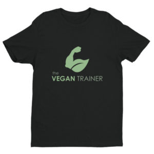 Vegan Trainer T-shirt